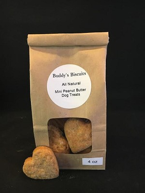 Buddy's Biscuits